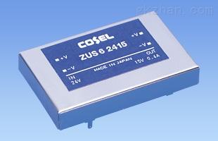 6W日本COSEL电源ZUS60505 ZUS61212
