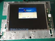 西門子TP270-10觸摸屏、人機界面黑屏維修