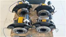 柔性AGV驅動輪舵輪解決方案