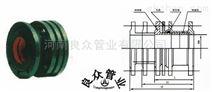 SSQ型鑄鐵伸縮器