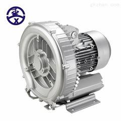 单叶轮旋涡式气泵