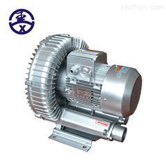 鱼塘增氧曝气专用单叶轮旋涡风机