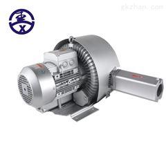 5.5kw双叶轮旋涡式气泵 旋涡鼓风机