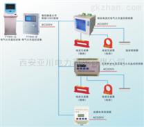 陕西亚川智能FY900电气火灾监控系统功能