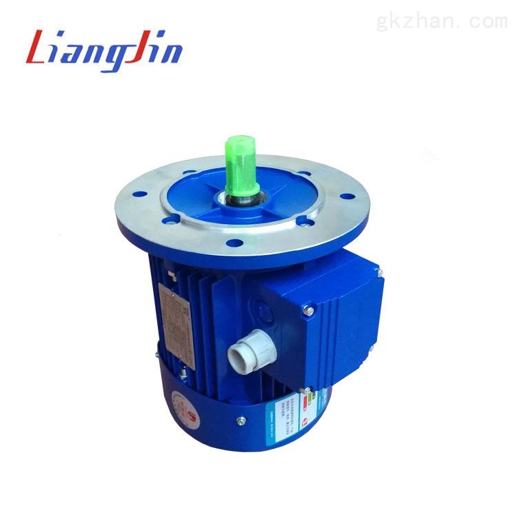 厂家直销清华紫光电动机-中研技术专业制造