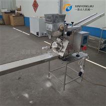 水饺机质量好厂家 新永久小型全自动饺子机