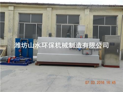 江苏南京全自动三腔加药装置新闻资料