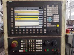 西门子修理数控系统840D急停报NCK风扇报警