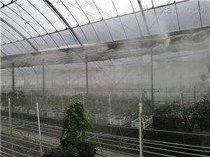 PC-JS400種植大棚加濕