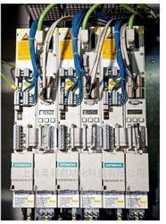 西门子6SN1118驱动器轴卡修理