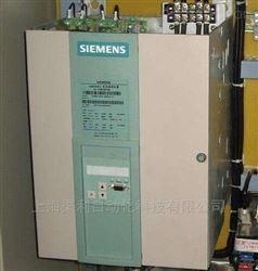 SIEMENS维修6RA70控制器电机速度不稳定