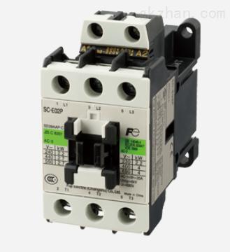 FUJI富士电机TK系列热过载继电器的整合资料