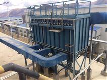 钢铁厂锅炉除尘器改造方案实际分析效果详情