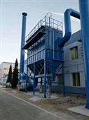 立式锅炉脱硫除尘器改造项目合作厂家确定