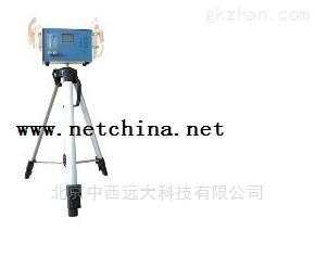 中西双气路大气采样器型号:M174913