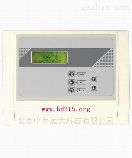 中西在线浊度仪型号:DH21-DHZ3200