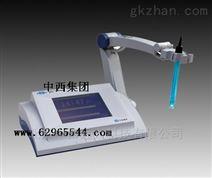 中西实验室酸度计型号:BJ25-PHSJ-5