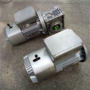 清华紫光0.25KW刹车电机BMD7114刹车马达