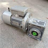 BMA90S4中研紫光刹车电机