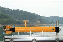 微型模块化自主水下机器人——智帆