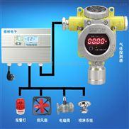 固定式丙烷红外泄漏报警器,APP监测