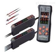日本欧姆龙数字光纤传感器额定值