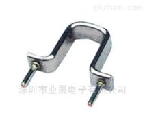 几字型焊脚采样电阻