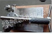 中西携式手动压力泵 型号:BT