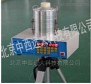 中西智能六级空气微生物采样器