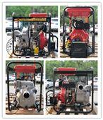 柴油3寸杂质泵泥浆泵