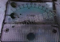 中西 转速表 型號:M344826