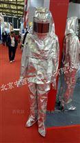 消防员隔热防护服 型号:UY86-LWS-001