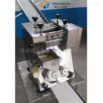 黑龙江全自动饺子机厂家 手工包合式水饺机
