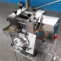 吉林仿手工饺子机自动蒸饺机优质小型水饺机