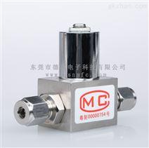 電磁截止閥 自動控制氣體流量