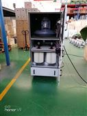 7.5kw磨床用集尘器 车间粉尘工业集尘机