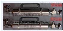 高压气体采样器 型号:WJ77-JN3002