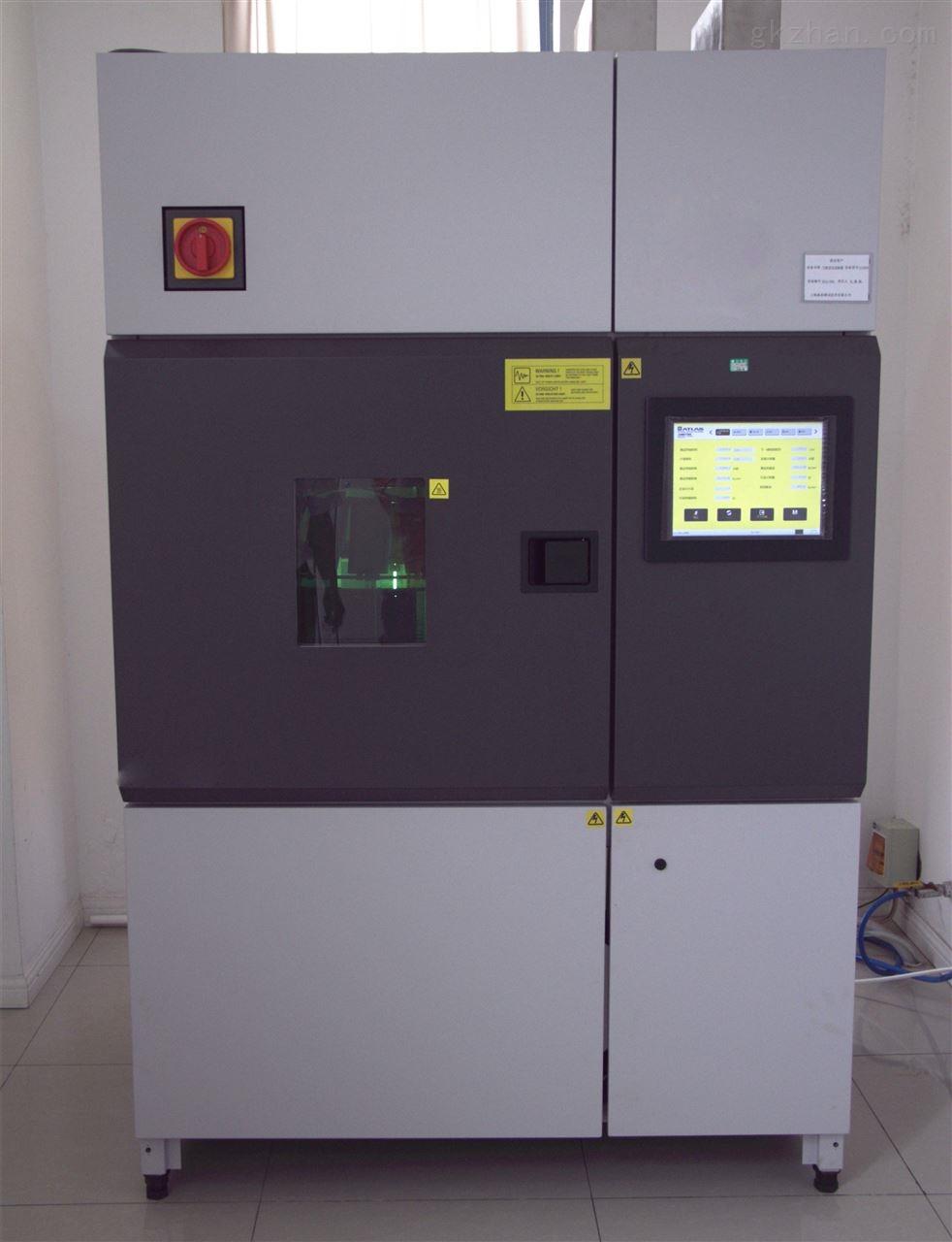 氙灯加速耐候试验机标准