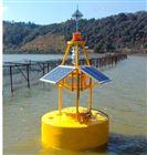 深海航道局航标 海上定位锥形浮标