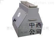 不锈钢槽式二分器型号:CK21-5E-TR 18*26