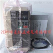 云南供应18.5KW安川变频器L1000A电梯专用型