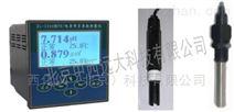 中西PH/电导率测量仪 型号:KL-2266