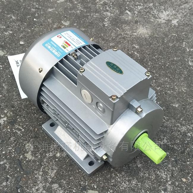 MS90L-2(2.2KW)中研紫光传动电机型号