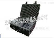 中西便携式水质测定仪(COD/总氮)