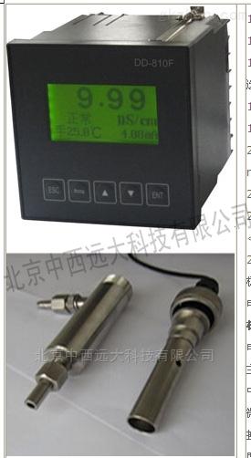 中西中文在线电导率仪库号:M23527