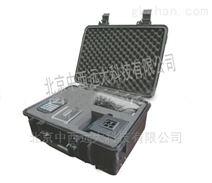 中西便携式水质测定仪型号:M321475