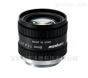 代理日本computar工业镜头百万像素定焦镜头