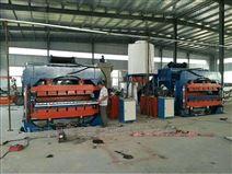 珍珠岩液压机 6块外墙保温板设备生产厂家