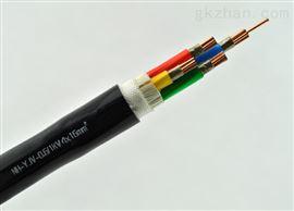 YGW阻燃移动电缆