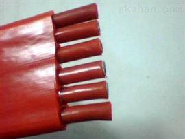 YGCB电缆,YGCBP硅橡胶扁电缆